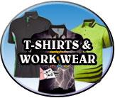 Hi Vis work wear