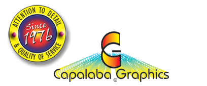 capalabagraphics since 1976